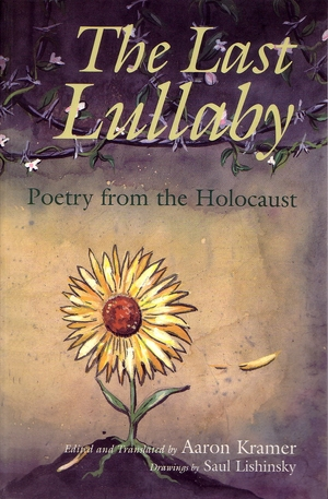 Cover for the book: Last Lullaby, The