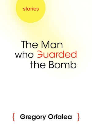 Cover for the book: Man Who Guarded the Bomb, The