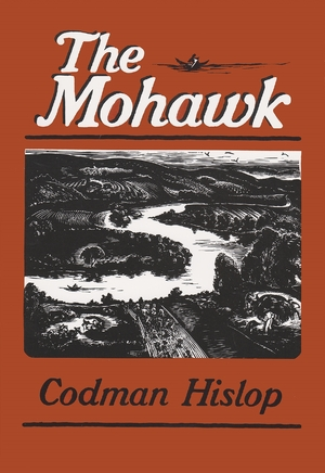 Cover for the book: Mohawk, The