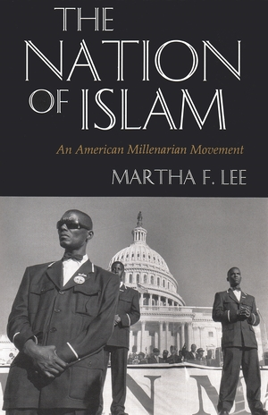Cover for the book: Nation of Islam, The