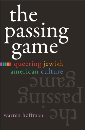 Cover for the book: Passing Game, The