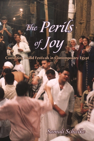 Cover for the book: Perils of Joy, The