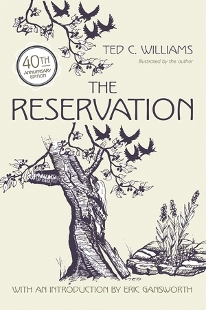 Cover for the book: Reservation, The