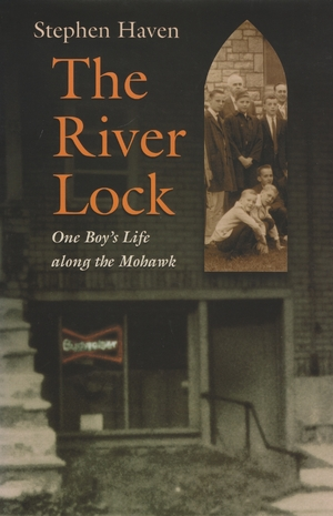 Cover for the book: River Lock, The