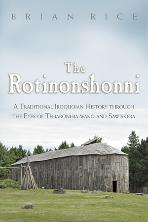 Cover for the book: Rotinonshonni, The