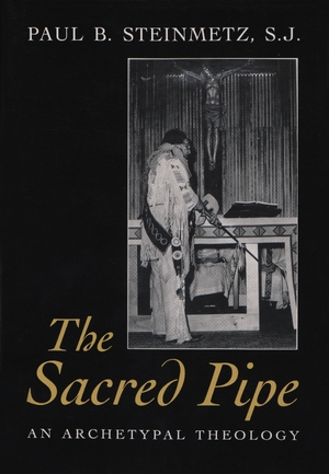 Cover for the book: Sacred Pipe, The
