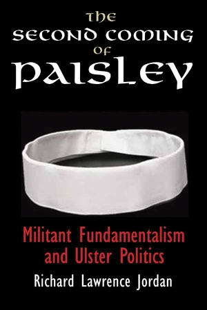 Cover for the book: Second Coming of Paisley, The