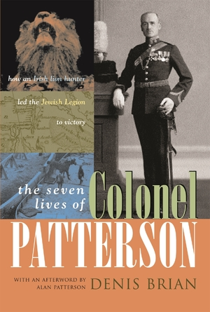 Cover for the book: Seven Lives of Colonel Patterson, The