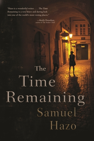 Cover for the book: Time Remaining, The