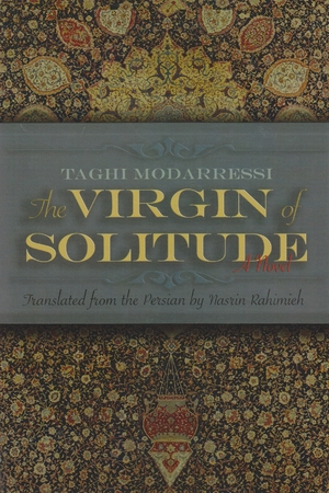 Cover for the book: Virgin of Solitude, The