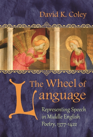 Cover for the book: Wheel of Language, The