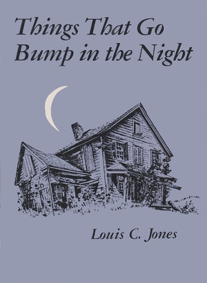 Cover for the book: Things That Go Bump Night in the Night