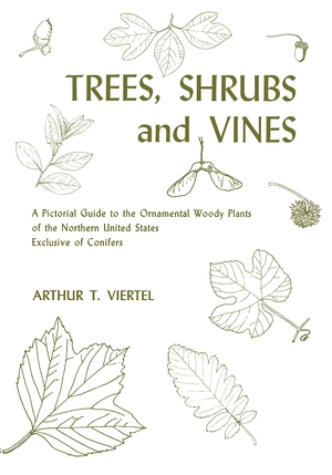 Cover for the book: Trees, Shrubs, and Vines