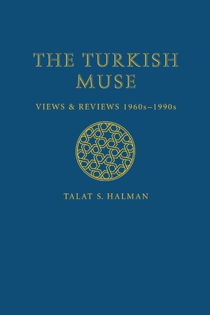 Cover for the book: Turkish Muse, The