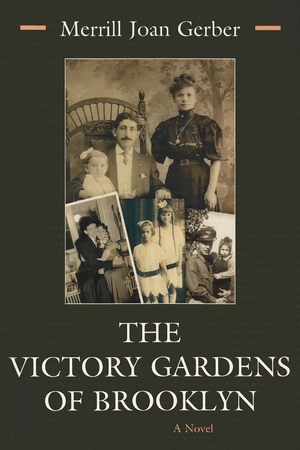 Cover for the book: Victory Gardens of Brooklyn, The