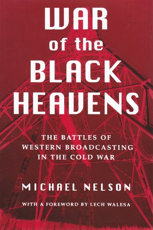 Cover for the book: War of the Black Heavens