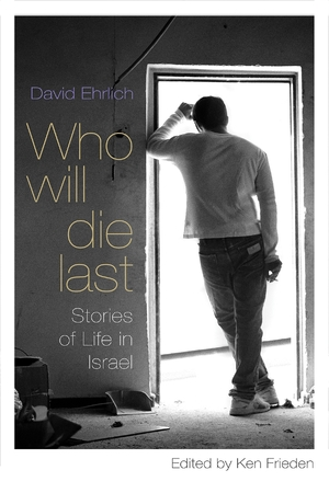 Cover for the book: Who Will Die Last