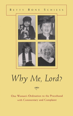 Cover for the book: Why Me, Lord?