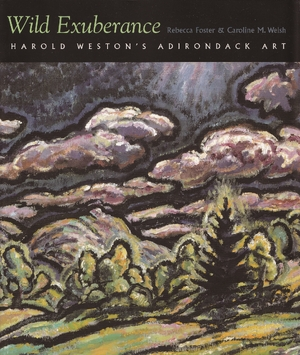 Cover for the book: Wild Exuberance