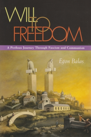 Cover for the book: Will to Freedom