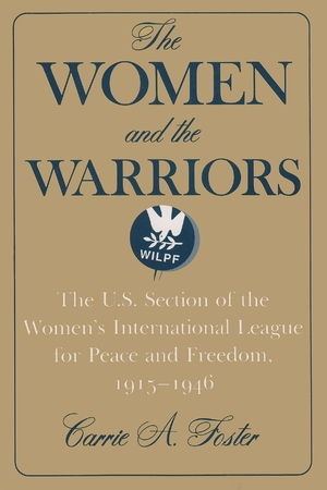 Cover for the book: Women and the Warriors, The
