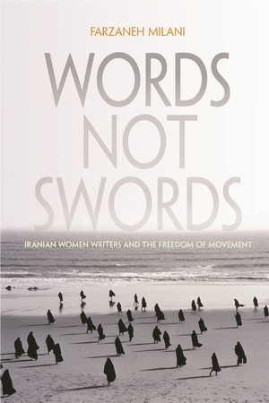 Cover for the book: Words, Not Swords