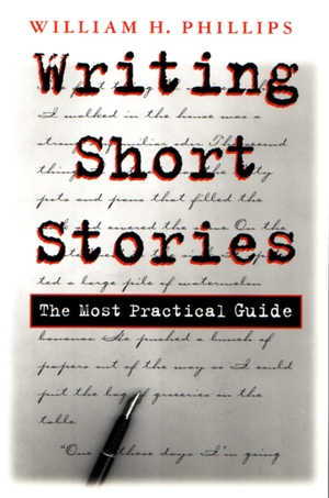 Cover for the book: Writing Short Stories