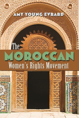 Cover for the book: Moroccan Women's Rights Movement, The