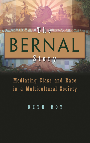 Cover for the book: Bernal Story, The