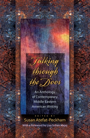 Cover for the book: Talking through the Door
