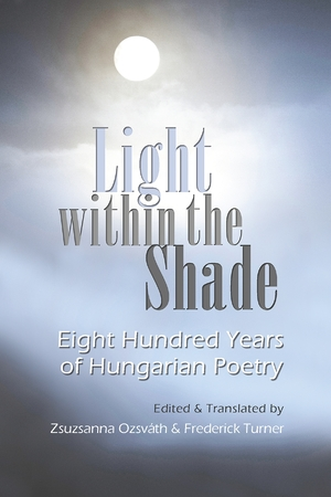 Cover for the book: Light within the Shade