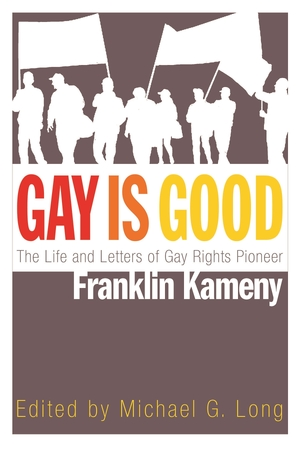 Cover for the book: Gay Is Good