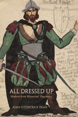 Cover for the book: All Dressed Up