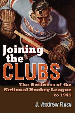 Cover for the book: Joining the Clubs