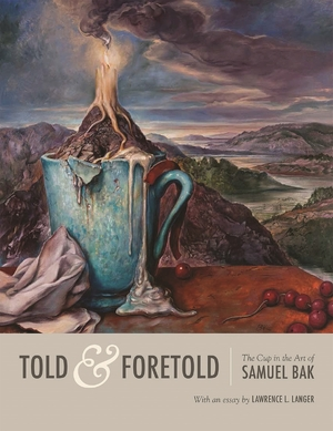 Cover for the book: Told and Foretold