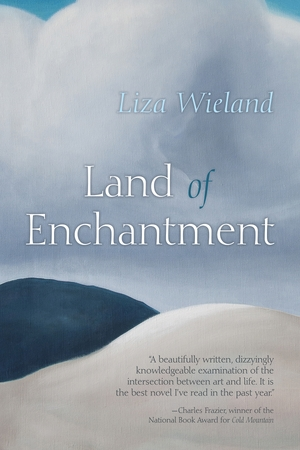 Cover for the book: Land of Enchantment