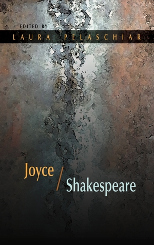 Cover for the book: Joyce / Shakespeare