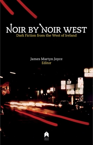 Cover for the book: Noir by Noir West