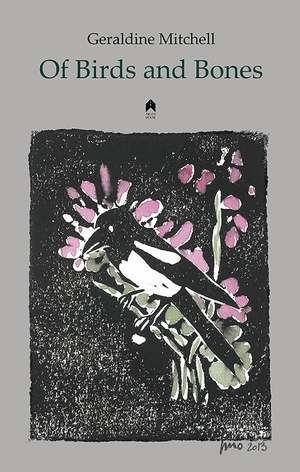 Cover for the book: Of Birds and Bones