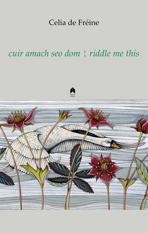 Cover for the book: cuir amach seo dom / riddle me this