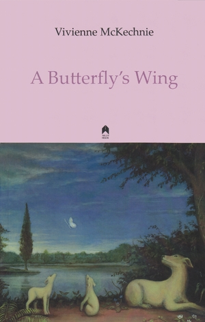 Cover for the book: Butterfly's Wing, A