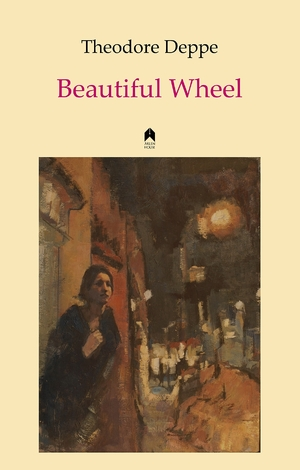 Cover for the book: Beautiful Wheel