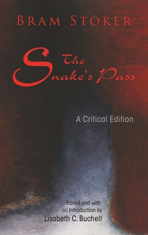 Cover for the book: Snake's Pass, The