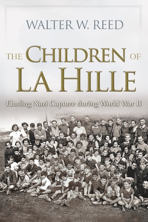 Cover for the book: Children of La Hille, The