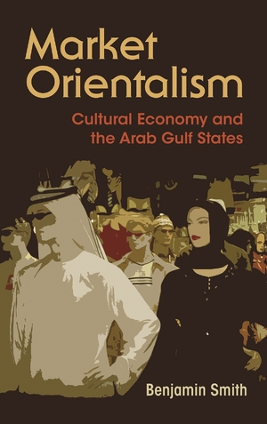 Cover for the book: Market Orientalism