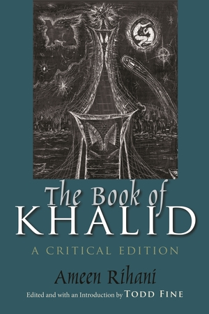 Cover for the book: Book of Khalid, The
