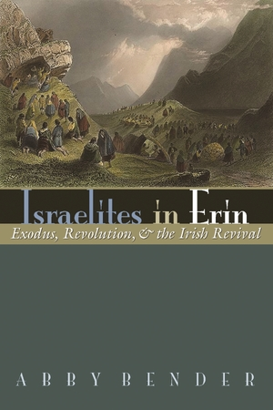 Cover for the book: Israelites in Erin