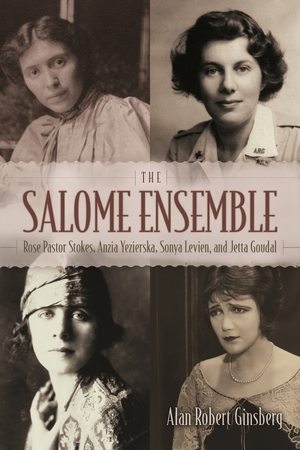 Cover for the book: Salome Ensemble, The