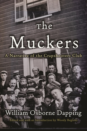 Cover for the book: Muckers, The