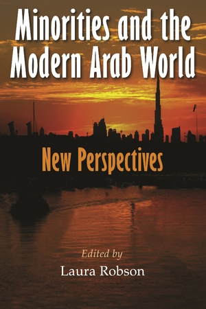 Cover for the book: Minorities and the Modern Arab World